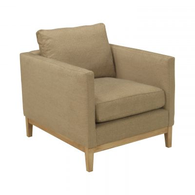 Leon III Upsholtered chair