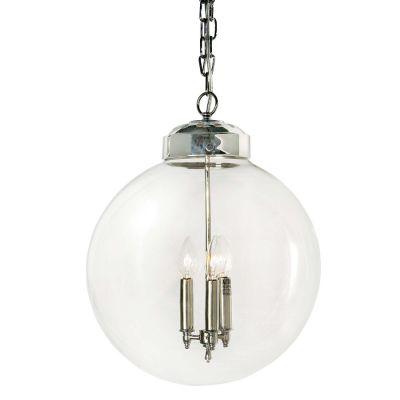 Heaton Table Lamp