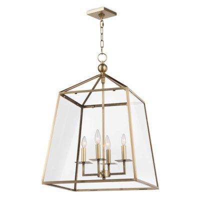 Caleb I Table Lamp