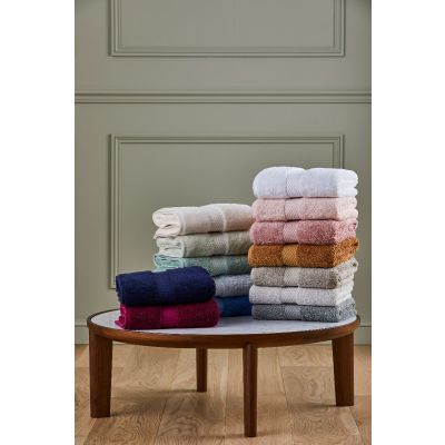 Etoile Towel by Yves Delorme