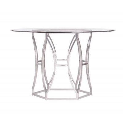 Franklin I Round Dining Table