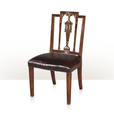 Brunswich Chair