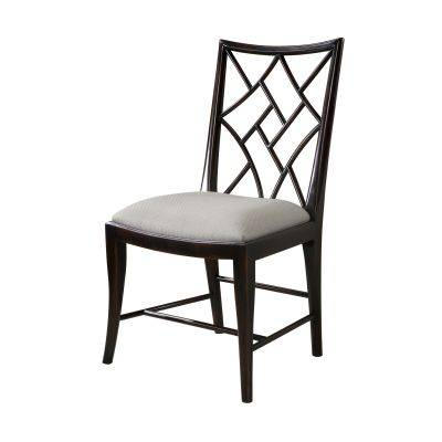 Wuhan Side Chair