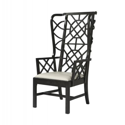 Boulogne Chair