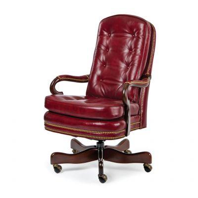 Bourbon Swivel-Tilt Chair