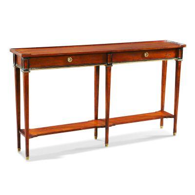 Sheldon Console Table