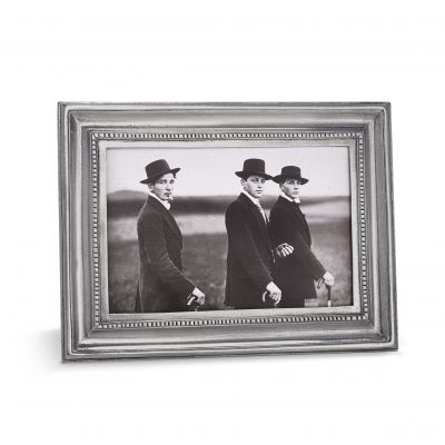 Agropoli I Pewter Picture Frame