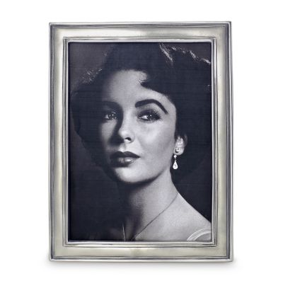 Agrigento II Pewter Picture Frame