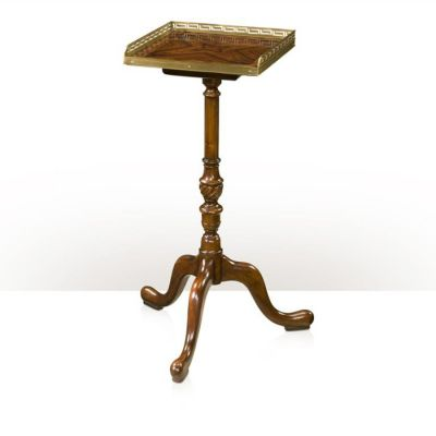 Library Wine Table by Althorp Collection