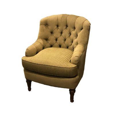 Althorp Club Chair