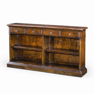 Oakdale I Bookcase
