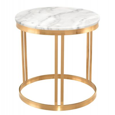 Matteo II End Table