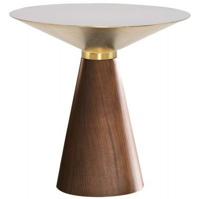 Siri End Table