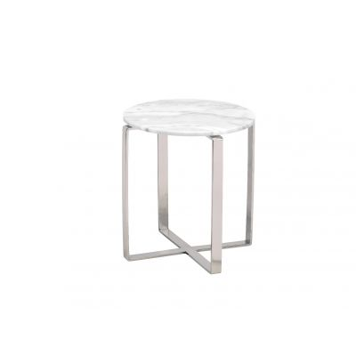 Orchid III End Table