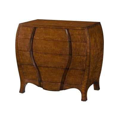 Martin Chest of Drawers