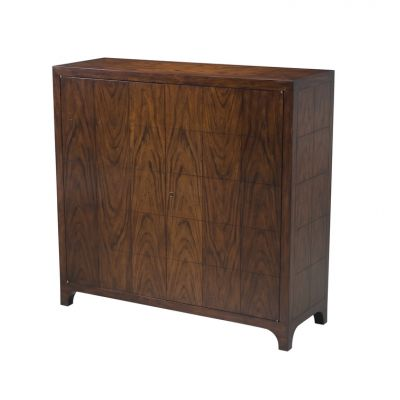 Morgan Cabinet