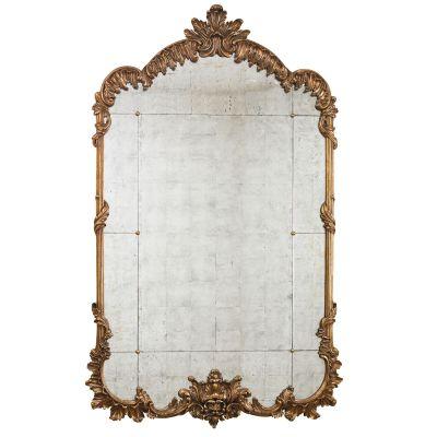 Josephine Mirror