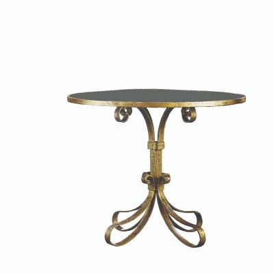 Cleo Center Table