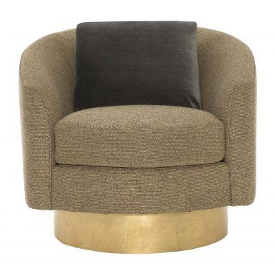 Powell Swivel Chair