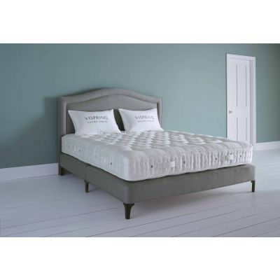 Oxford Mattress by Vispring