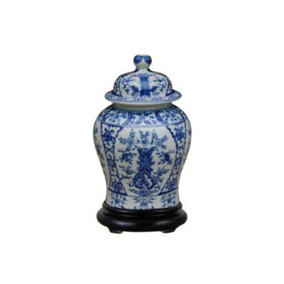 Begonia Jar