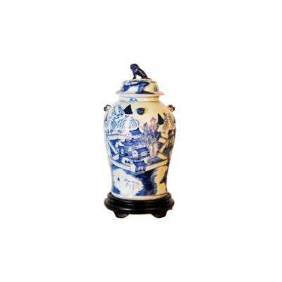 Yangtze Jar