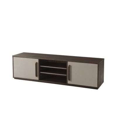 Jeffrey Media Console