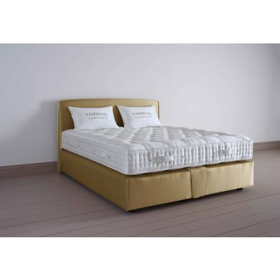 Tiara Superb Mattress by Vispring