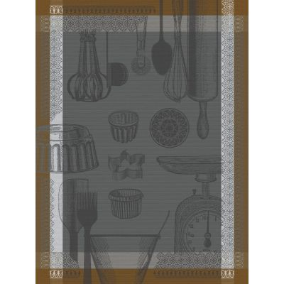 Chef Patissier Ustensiles Tea Towel