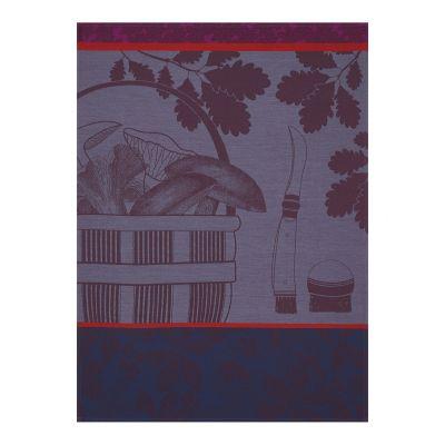 Paniers d'automne Tea Towel